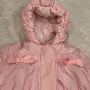 Rothschild Jackets & Coats - Le Petit Rothschild 6 month baby girl Snowsuit